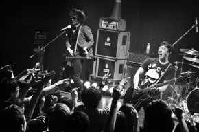 [Interview] Galaxy Express Talks Music, SXSW 2012 + US TourDates!