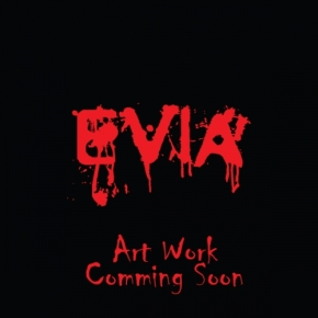 "[Teaser] E.via Drops Comeback Teaser For New Mini Album ""Eviagradation Part 1, (Black & Red)"""