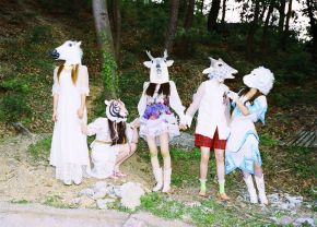 "[Review] [Mini-Album] f(x) – ""Electric Shock"""