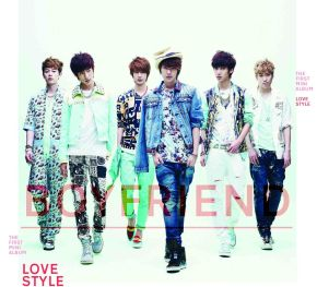 "[Review] [Mini-Album] Boyfriend – ""Love Style"""