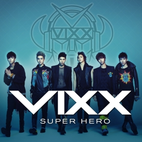 "[Review] [Mini-Album] VIXX – ""Superhero"""