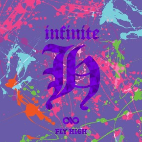 [Review] [Mini-Album] Infinite-H – 'Fly High'