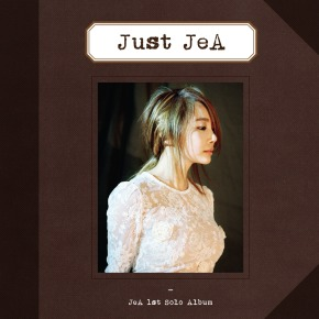 [Review] [Mini-Album] JeA – 'Just JeA'