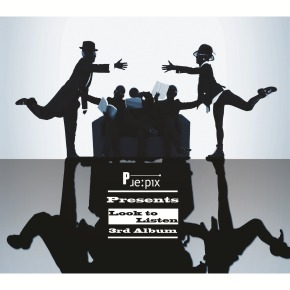 "[Review] [Single] Prepix – ""Look to Listen"""