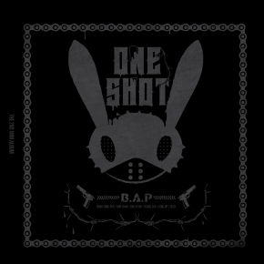 [Review] [Mini-Album] B.A.P – 'One Shot'
