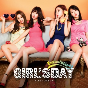 [Review] [Album] Girl's Day – 'Expectation'