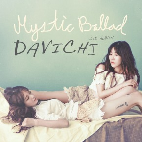 [Review] [Album] Davichi – 'Mystic Ballad'