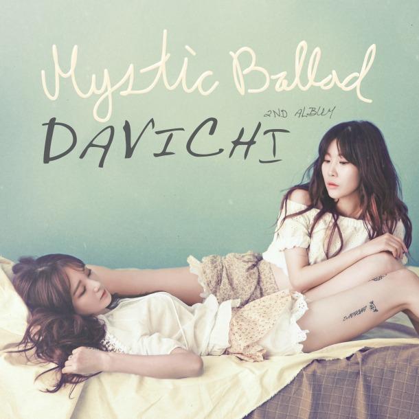 2013_davichi_mysic ballad