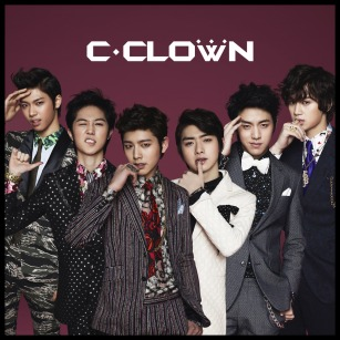 2013_c clown_shaking heart