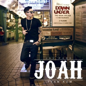 "[Review] [Single] Jay Park – ""JOAH"""