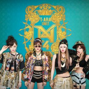 "[Review] [Single] T-ara N4 – ""Jeon WonDiary"""