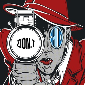 [Review] [Album] Zion.T – 'Red Light'