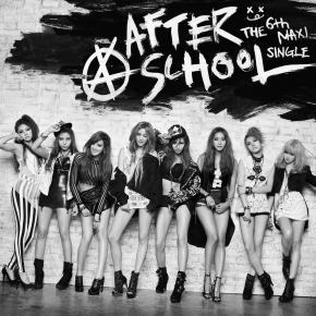 [Review] [Mini-Album] After School – 'FirstLove'