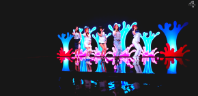 "[Full MV] 4minute lose me in new single ""Is It Poppin'?"""