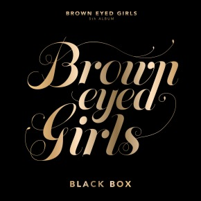 [Review] [Album] Brown Eyed Girls – 'BlackBox'