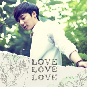 [Review] [Album] Roy Kim – 'Love LoveLove'