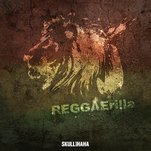 2013_skull and haha_reggaerilla