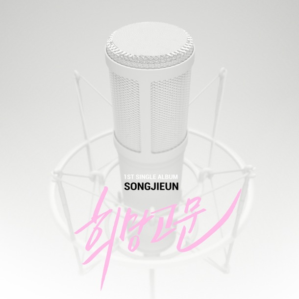 2013_song ji eun_first single album